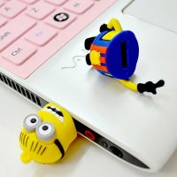 USB 8GB Minion