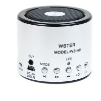 Loa Nghe Nhạc Mini WS-A8