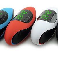 Loa Nghe Nhạc Bluetooth Mini JY-17