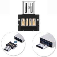 Đầu chuyển đổi USB thành Micro USB OTG