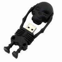 USB 8GB Xương