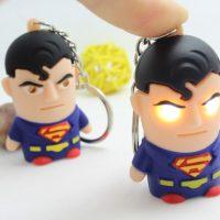 MÓC KHÓA Superman siêu nhân