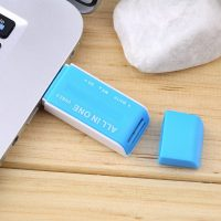 Đầu đọc thẻ nhớ ALL-IN-ONE Micro SD TF M2 MS