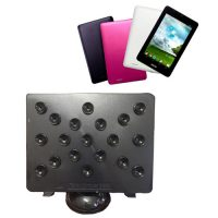 Đế Hít iPad Máy Tính Bảng Vuông Lớn 19 Nút