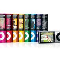 Máy Nghe Nhạc MP4 Dài Mini màn hình LCD