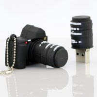 USB 8GB Camera