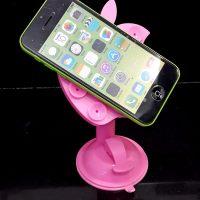 đế hít điện thoại xoay 360 trái táo lớn
