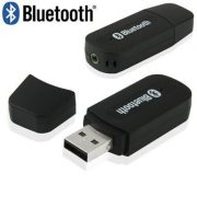 USB BLUETOOTH AUDIO RECEIVER DMZ Music H163