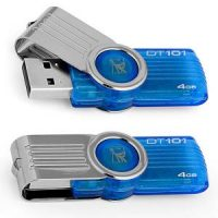 USB 4GB KINGSTON USB flash