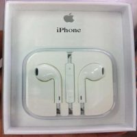 TAI NGHE IPHONE Earpods 5 / 5 SE / 6