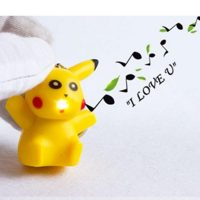 MÓC KHÓA Pokemon Pikachu