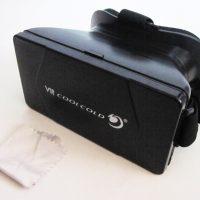 Kính thực tế ảo 3D VR CoolCold V2