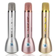 Micro karaoke kèm loa bluetooth K088