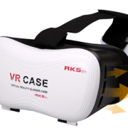 kính thực tế ảo 3D VR CASE V5 Version 3
