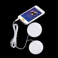 2 Loa ngoài Mini Speaker Jack 3.5 có dây