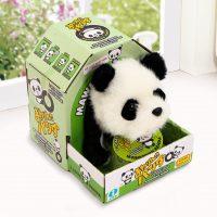Gấu trúc Panda biết đi rất đáng yêu