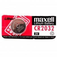 Pin Maxell Lithium CR2032 3v