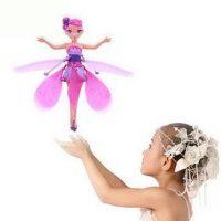 Nàng tiên bay Flying Fairy pin sạc USB