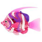Cá robot deep sea có led chạy pin robotic Wimple fish