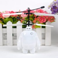 Baymax Bay pin sạc USB