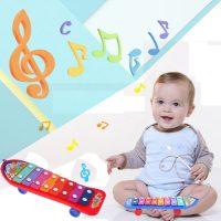 Xylophone đàn gõ cho bé