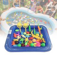 Bể câu cá mini cho bé thỏa sức vui chơi