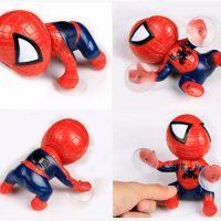 ĐỒ CHƠI TRANG TRÍ Spider Man NGƯỜI NHỆN