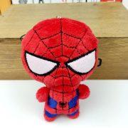 Móc Khóa Spider Man nhồi bông