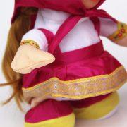Búp bê Masha hát nhảy nhại tiếng siêu dễ thương