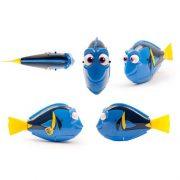 Cá dory robot chạy pin robotic dory fish