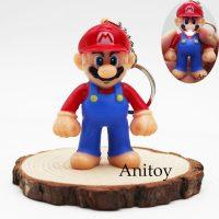 MÓC KHÓA Mario Bros