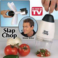Dụng cụ thái rau quả đa năng Slap Chop