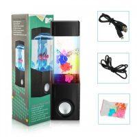 Loa Bluetooth Nhạc Nước Có Cá Water Speaker Fish