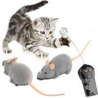 Robot con chuột đồ chơi điều khiển từ xa