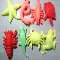 Orbeez động vật biển phát triển trong nước 5 con