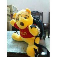 Balo gấu Pooh siêu dễ thương