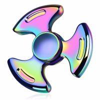 Con quay 3 cánh khía phản quang austim spinner