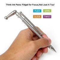 Bút Bi Ma Thuật Think Ink Pen Fidget Spinner