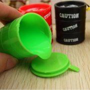 Chất Nhờn Ma Quái Barrel Slime