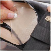 2 Miếng đệm giầy giúp giảm đau lòng bàn chân