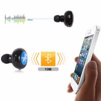 Tai nghe bluetooth mini-a earphone in ear