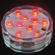 Đèn led RGB Light điều khiển từ xa chống nước