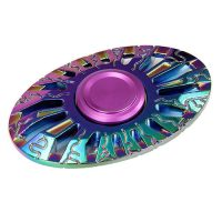 Con quay thor cánh phản quang thor butterfly spinner