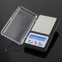 Cân Tiểu ly Điện tử Bỏ Túi Mini Scale 100g