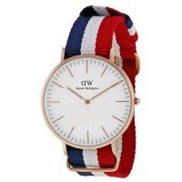 Đồng hồ Daniel Wellington DW dây vải