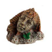 Tượng Nhân Sư Ai Cập Pharaoh Aquarium Trang Trí Bể Cá