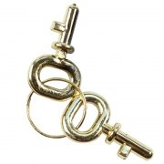 Còng khóa tay đạo cụ diễn xuất handcruff