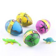 Trứng Khủng Long Thần Kì Nở Trong Nước