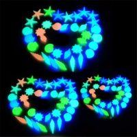 10 đá dạ quang trang trí đẹp mắt phát sáng trong đêm