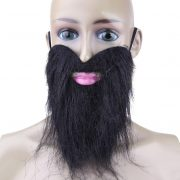 bộ râu giả quai nón hóa trang halloween
